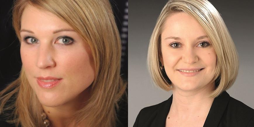 Evelyn Ackermann et Veronika Bahnmann sont les deux nouvelles recrues de Norwegian Cruise Line - DR : NCL