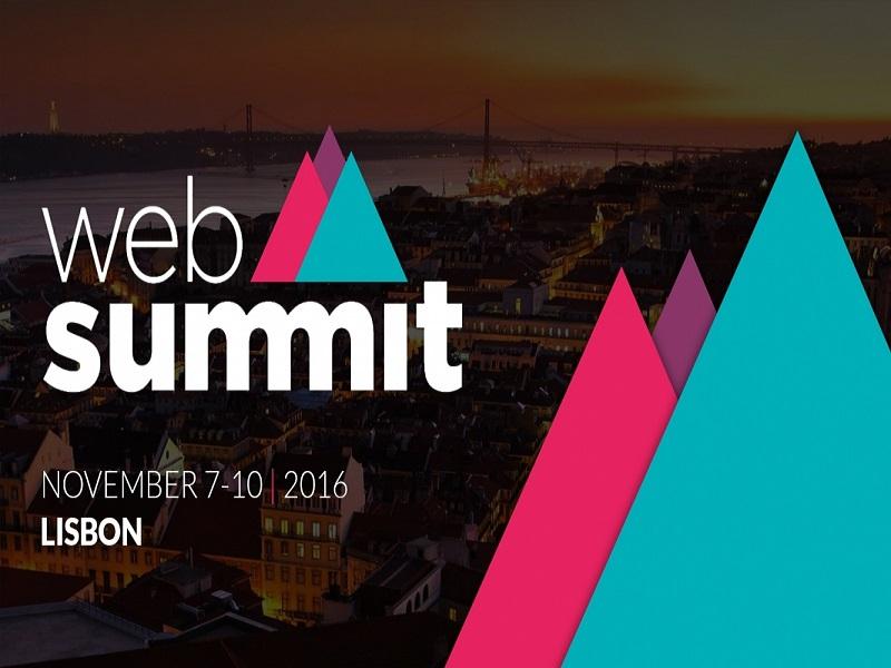Vinci Airports mobilise les jeunes pousses présentes au Web Summit - Crédit : Web Summit