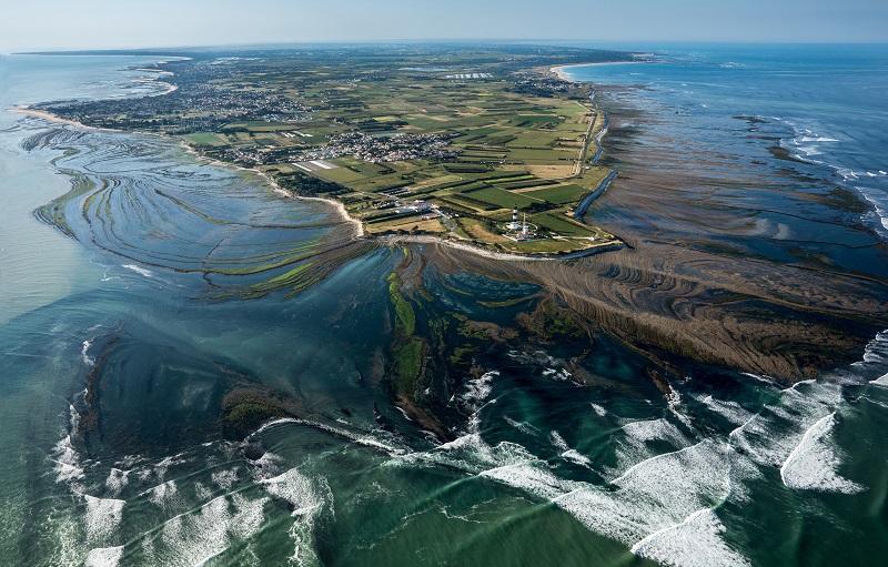 L ot de l le d ol ron et du bassin marennes engag dans le tourisme durable - Office du tourisme de l ile d oleron ...