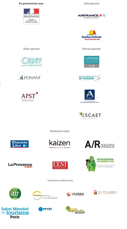Palmes du Tourisme Durable : voici les entreprises nominées pour la 1ère édition !