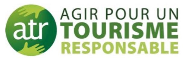 ATR : nouvelle session de formation sur le tourisme responsable en novembre