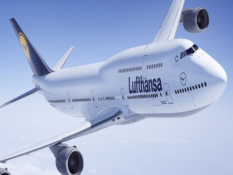 La data au coeur des enjeux dans le secteur du voyage Crédit : Lufthansa