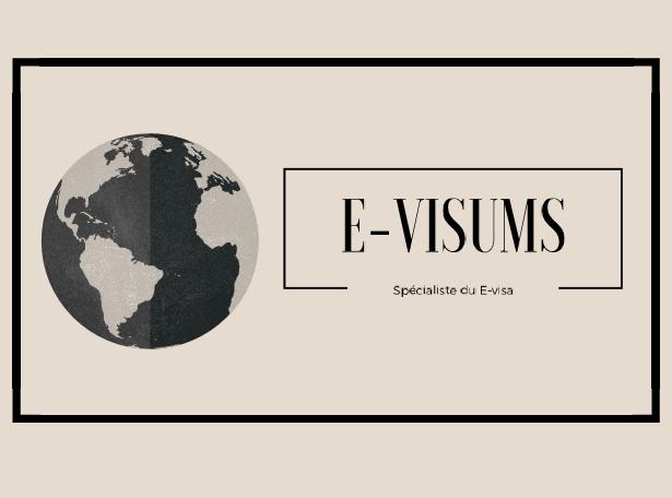 E-Visums facilite votre demande de visa en ligne
