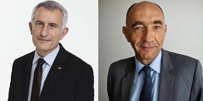 G. Pepy et J.-M. Janaillac seront présents aux Journées des Entrepreneurs du Voyage - DR EdV