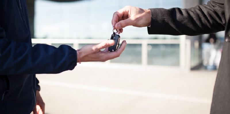 Blue Valet s'adresse aussi aux voyageurs d'affaires, avec une plateforme B2B qui leur permet de gérer les réservations des collaborateurs et de ne plus avoir à faire de notes de frais à la fin du voyage - DR : Blue Valet