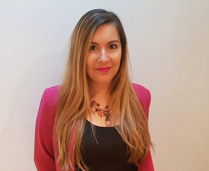 Elodie Ribeiro - DR