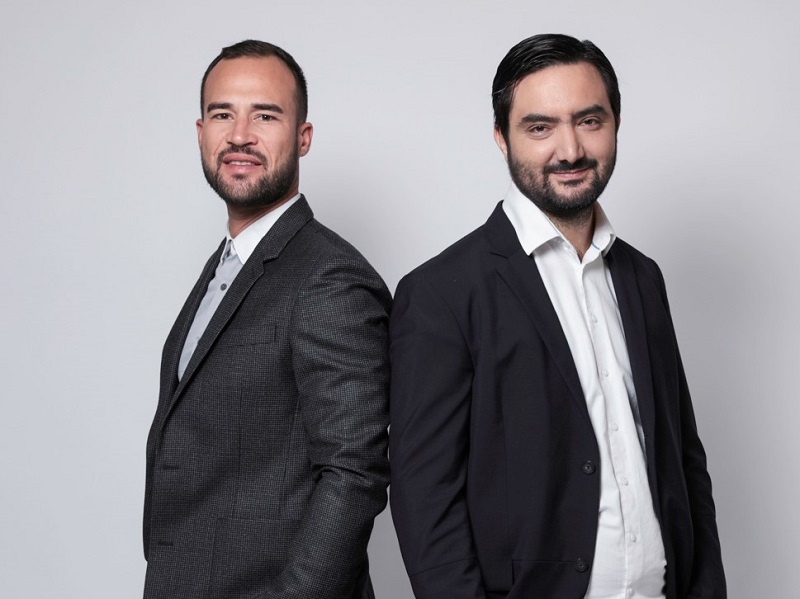 Alexandre Barthélémy et Fabien Da Luz nommés co-présidents de la commision e-tourisme.