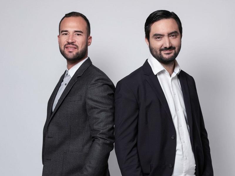 Fabien Da Luz et Alexandre Barthélémy nommés co-présidents de la Commission Tourisme.
