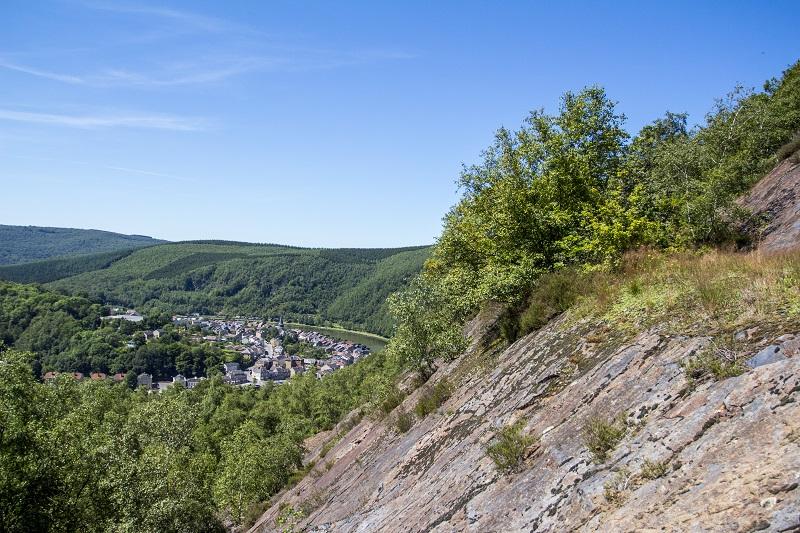 l'ADT des Ardennes candidate aux Palmes du Tourisme Durable. Photo: ADT Ardennes