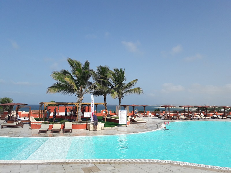 Jet tours inaugure son club à Boa Vista au Cap-Vert DR