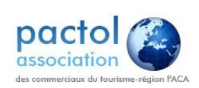 PACTOL : workshops à Toulon, Montpellier et Avignon