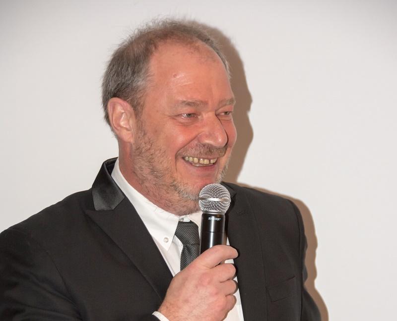 """Jean Burdin, PDG de Go & Live : """"Notre ambition est de faire mieux que Tintin et de servir les clients de 7 à 87 ans"""" - Crédit Go & Live"""