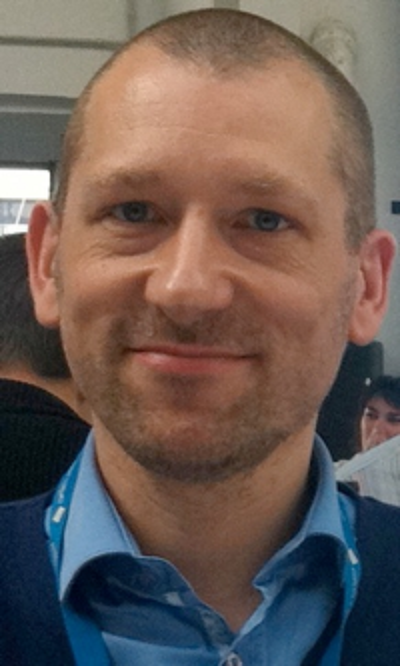 Philippe Fabry Crédit : DR
