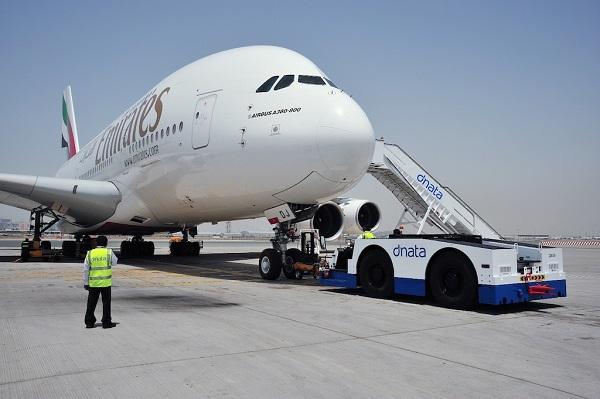 Emirates a enregistré au premier semestre 2017 une croissance de 4% du nombre de personnes transportées - Crédit photo : Emirates