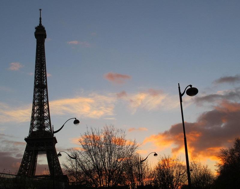 La clientèle étrangères est en hausse dans les hôtels en Ile-de-France, sans retrouver le niveau de 2015, avant les attentats - Photo Paris JdL