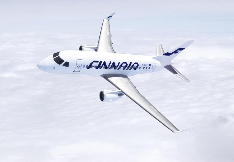 Finnair ajoutera des vols vers la Chine, la Russie et l'Europe