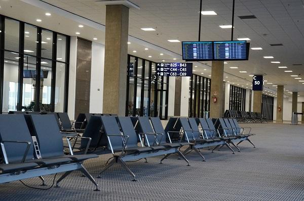 Aéroports corses : hausse du trafic passagers de 9,67% en octobre 2017
