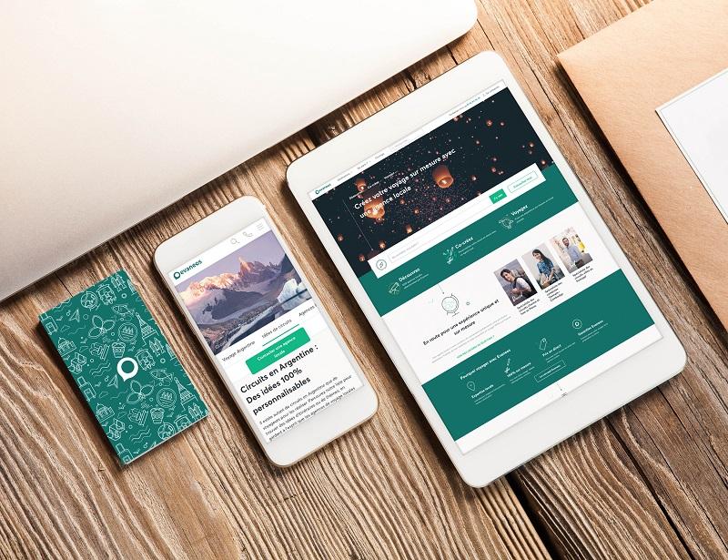 La technologie au coeur de la stratégie d'Evaneos Crédit : Evaneos