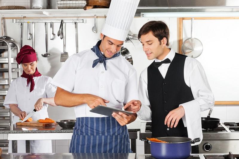 Un salon dédié aux professionnels de l'hôtellerie Crédit : DR