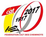 SNCF : CGT Cheminots et FO Cheminots appellent à la grève jeudi