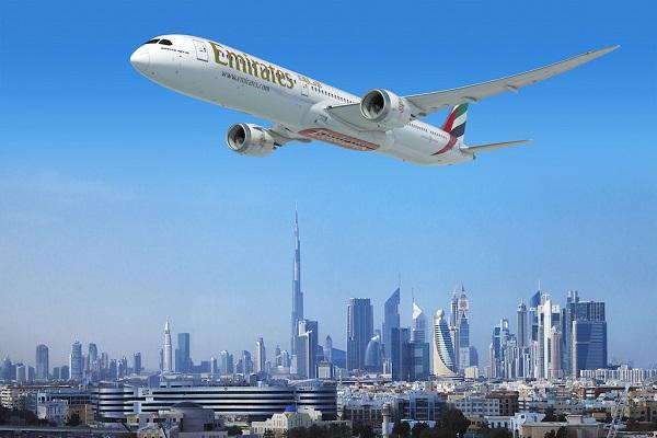 Le nouveau  Boeing 787-10 Dreamliner accueillera entre 240 et 330 passagers - Crédit photo : Emirates