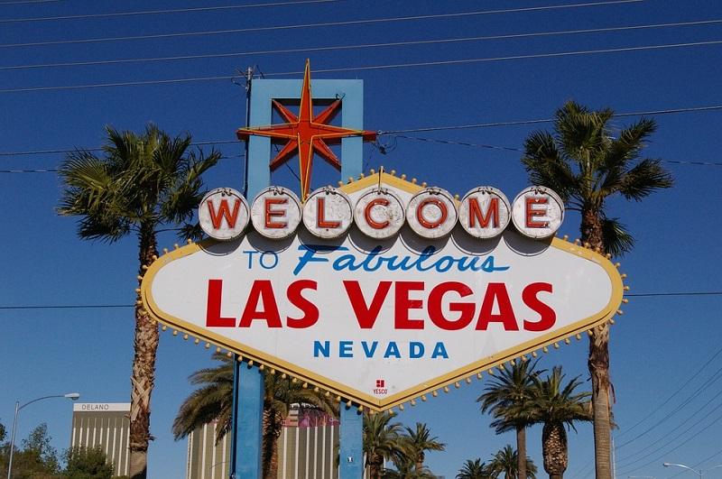 Le tourisme à Las Vegas souffre du tuerie de masse du 1er octobre2017 - DR - Pixabay / lindsayascott