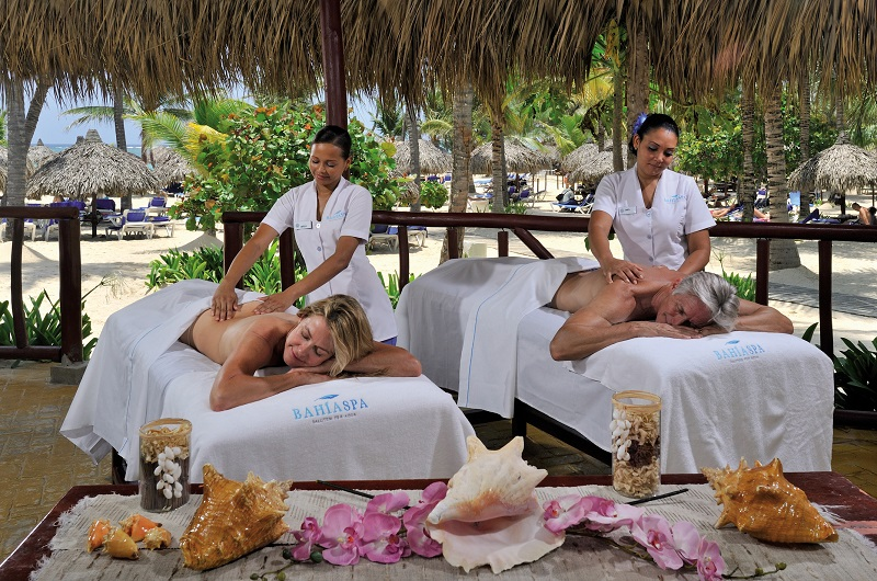 Bahia Principe Hotels & Resorts pour les  amateurs de bien-être