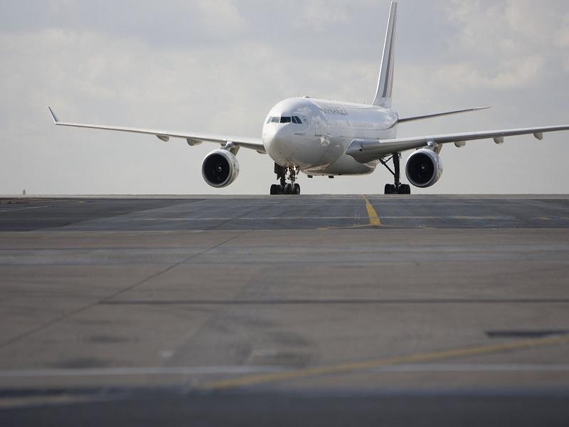 Crédit photo : Air France