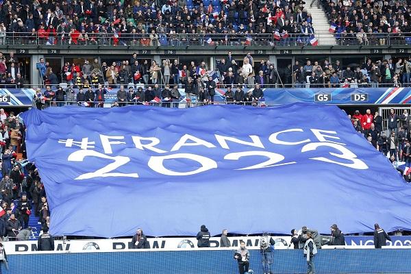 La France attend maintenant la réponse pour l'exposition universelle de 2025 - Crédit photo : Compte Twitter @FranceOlympique
