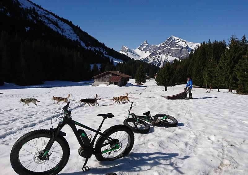 Montagne : les stations misent toujours sur le ski mais pas que...