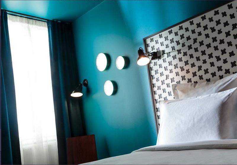 Le Boma est un hôtel strasbourgeois 4* - DR Boma