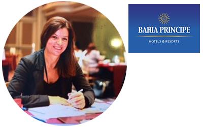 Bahia Principe part former les agents de voyages sur ses produits avec le TourMaG and Co RoadShow
