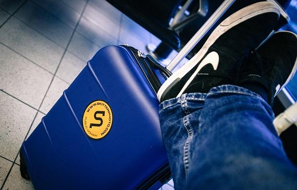 Le tarif pour les bagages de moins de 15 kilos est fixé à 10,15 euros - Crédit photo : Pixabay, libre pour usage commercial