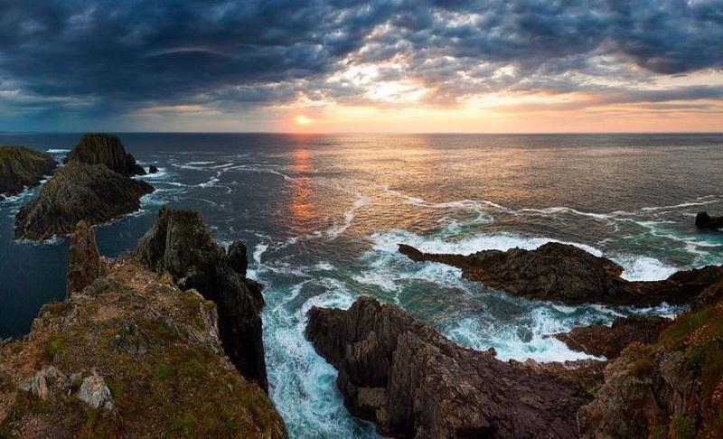L'Irlande a attiré environ 9 millions de visiteurs professionnels en 2016 - photo DR Meet me in Ireland