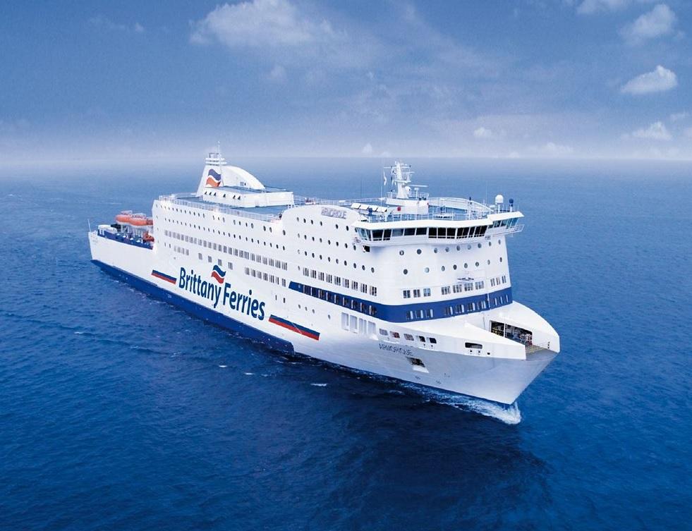 Brittany Ferries : un nouveau circuit celte en 2018