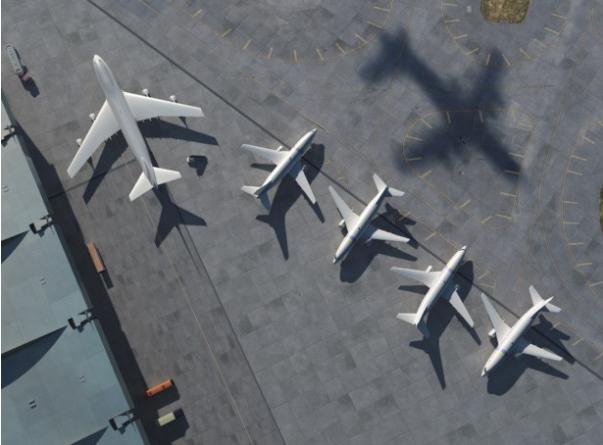IATA impose déjà, depuis le 18 avril 2017, le paiement bimensuel du BSP © DR