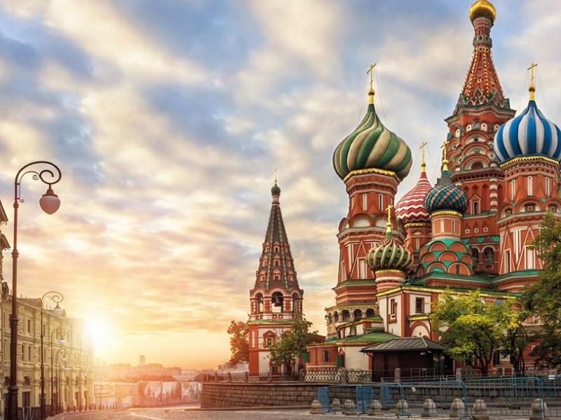 Malgré des craintes préalables en raison de l'actualité politique du pays, les séjours pour la Russie se vendent très bien d'après Igor Juzon le P-DG d'Eventeam - Crédit photo : Eventeam