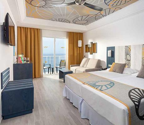 Le Clubhotel Riu Vistamar a ouvert ses portes sur l'île de Grande Canarie - Photo RIU