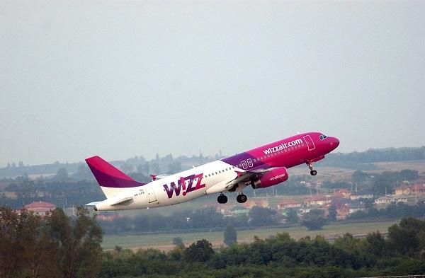 Crédit photo : Wizz Air