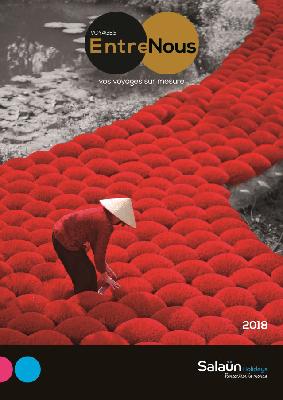 La nouvelle brochure Entre Nous de Salaün Holidays - DR