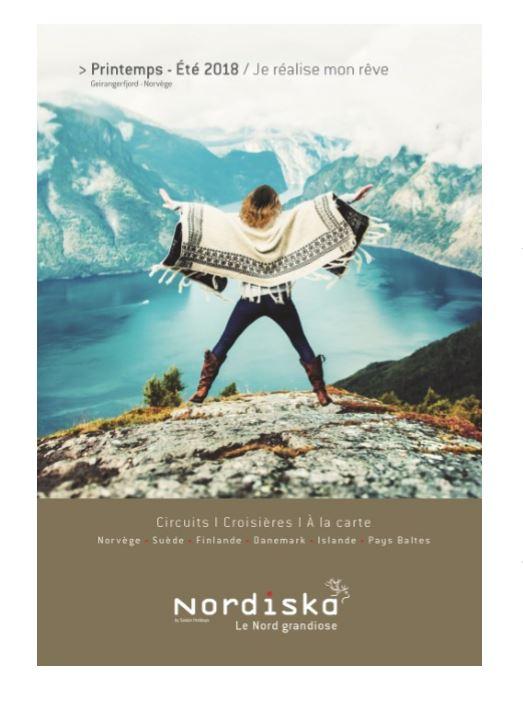 Nordiska : gros plan sur la Suède