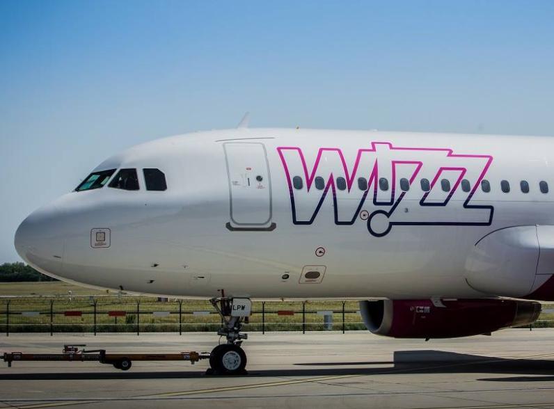 Pour assurer ses vols au Royaume-Uni après mars 2019, les hongrois de Wizz Air ont créé une filiale à Londres-Luton © DR Wizz