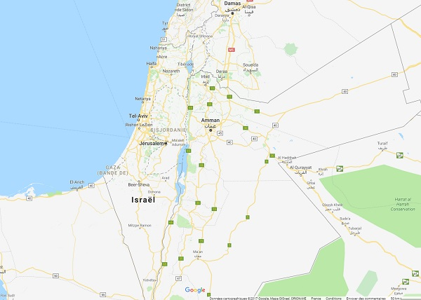 Israël : fortes tensions suite aux propos de Trump