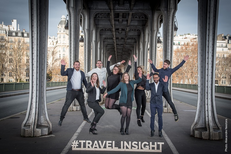 Travel Insight lance sa boutique digitale de Noël