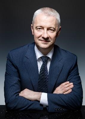 Fabrice Zumbrunnen, président du conseil d'administration du groupe Hotelplan - DR