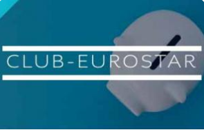 Eurostar lance son nouveau programme de fidélité