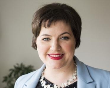 H.E. Ms. Eliza Jean Reid, Première Dame d'Islande - DR