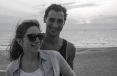 Les deux co-fondateur de The Travelearner DR