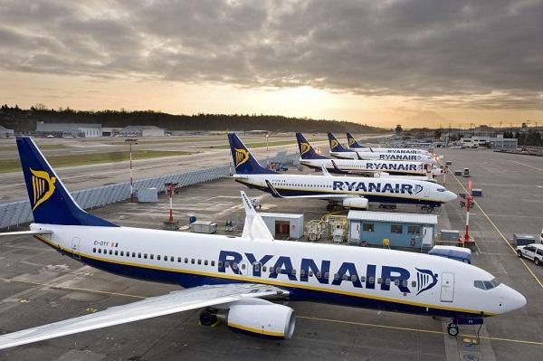 Ryanair plie sous les contestations de ses pilotes