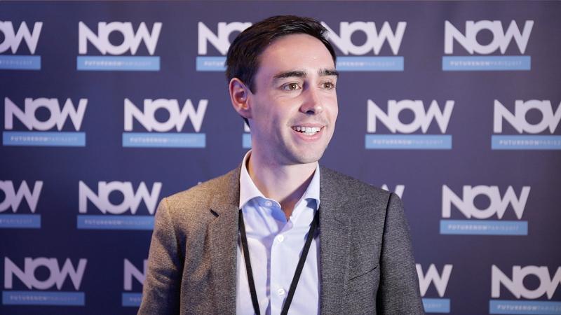 Bastien Crochet, directeur digital Carrefour Voyages Crédit : Future Now Paris